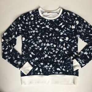 Lucy crew neck sweatshirt